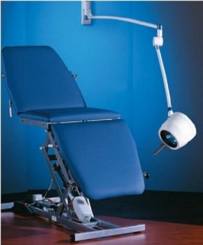 AL50W Atralite Minor Surgical Lamp - Wall Mounted