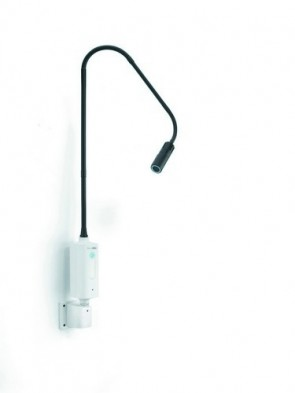 GS Exam Light IV with Table/Wall Mount