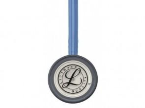3M Littmann Classic III Stethoscope, Ceil Blue, 5630