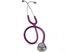 3M Littmann Classic III Stethoscope, Plum, 5831