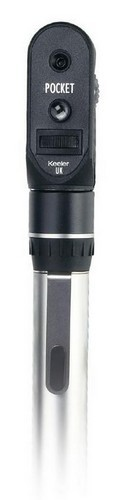Keeler 2.8v Pocket Ophthalmoscope (1102-P-1041)