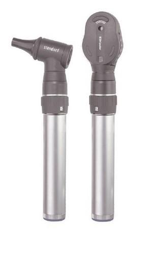Keeler 3.6v Standard Diagnostic Set - w/ Rechargeable Handle (1729-P-1022)