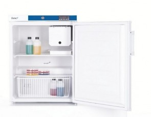 Lec 75/5.5 Litres Lab Fridge Freezer