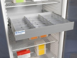 Single Sliding Drawer & Dividers for SM180, 260, 360 Only