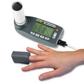 MicroLoop Spirometer Pulse Oximetry Module
