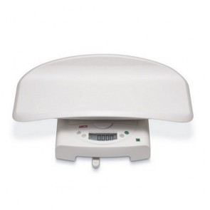 Seca 384 Class III Approved Portable Digital Baby Scale (up to 20kg)