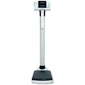 Seca 764 Class III Approved Scale (w/ BMI & Height Measure)