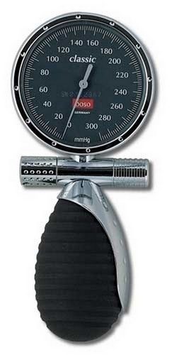 BoSo Classic Aneroid Sphygmomanometer