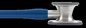 3M Littmann Cardiology IV Stethoscope, Navy Blue, 6154