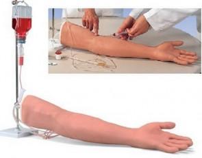 I.V.  Injection Training Arm