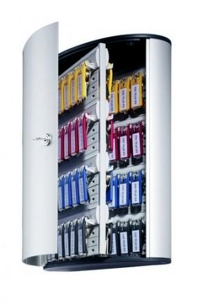 72 Keys Storage Cabinet
