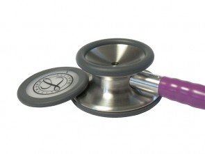 3M Littmann Classic III Stethoscope, Lavender, 5832