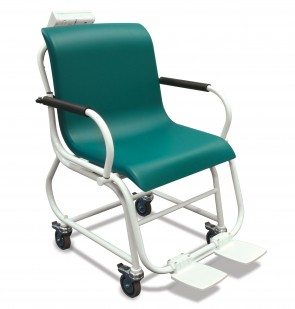 Marsden M-200 Class III High Capacity Chair Scale (250 kg version)