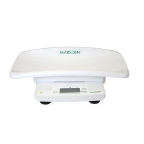 Marsden M-410 Class III Portable Baby to Teenage Scale (50 kg version)