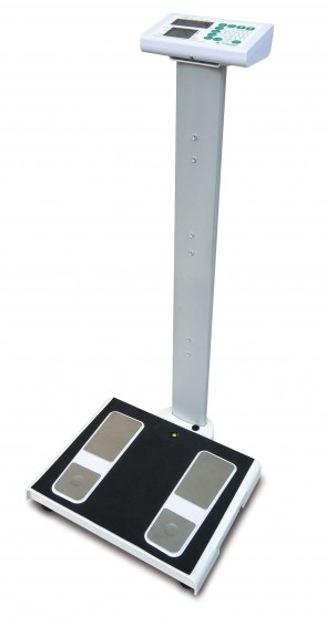 Marsden MBF-6010 Class III Body Composition Column Scale (300 kg version)